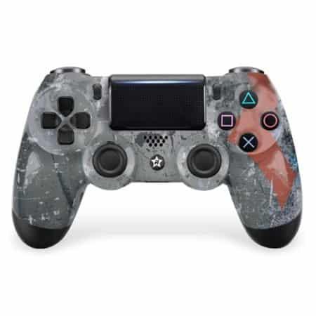 Custom Controller 4PS | GW-Design