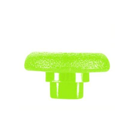 Thumbstick Aufsatz Playstation Form – grün / mittel