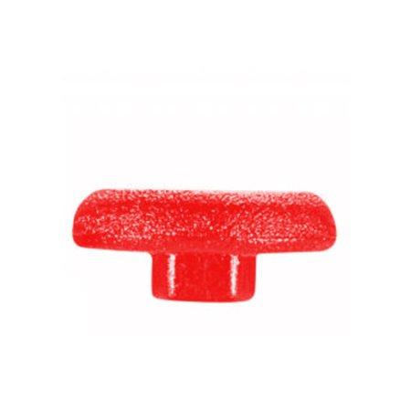 Thumbstick Aufsatz Playstation Form – rot / normal