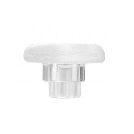 Thumbstick Aufsatz Playstation Form – transparent / lang