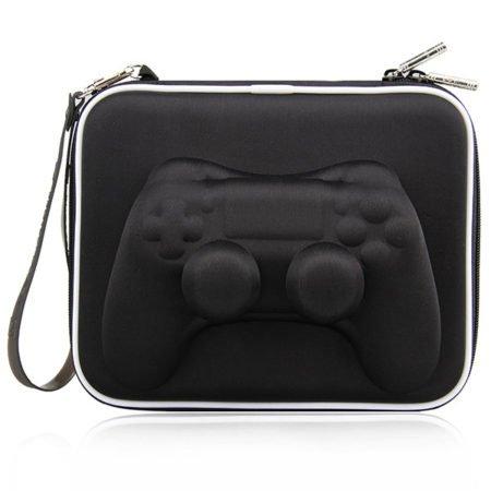 Aufbewahrungstasche für Playstation 4 Controller – schwarz