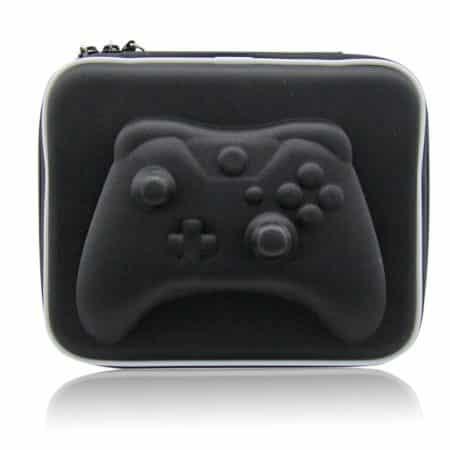 Aufbewahrungstasche für Xbox One Controller – schwarz