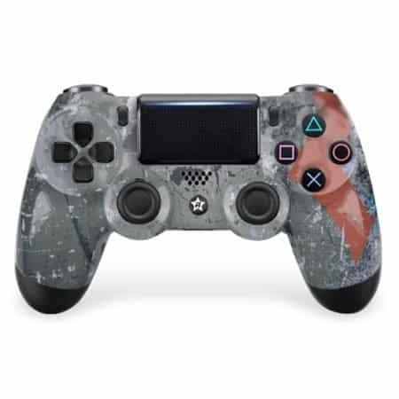 Custom Controller 4PS | Paddles X+O | GW-Design