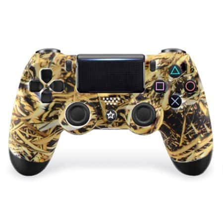 Custom Controller 4PS   Paddles X+O   Stroh