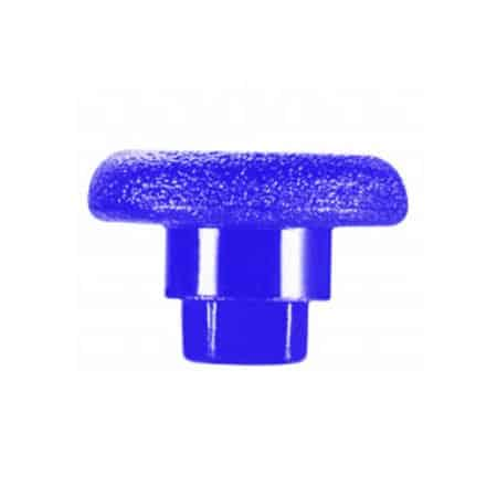Thumbstick Aufsatz Playstation Form – blau / lang