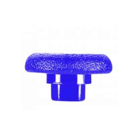 Thumbstick Aufsatz Playstation Form – blau / mittel