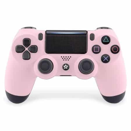 Custom Controller 4PS | Paddles X+O | rosa