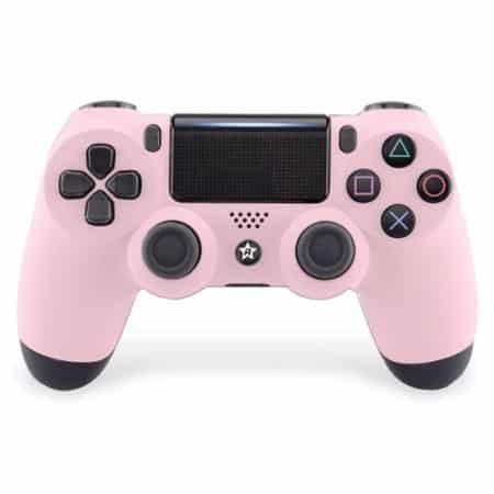 Custom Controller 4PS | Paddles X+O | rosa